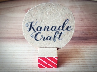 Kanade Craft × MARANGOZ