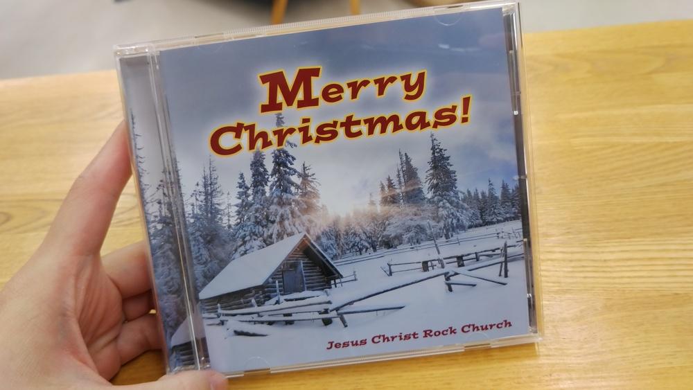 クリスマス気分♬