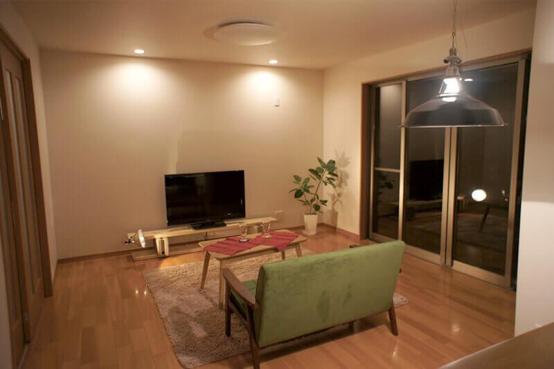 豊明市の施工事例 築50年。大切な家だから、安心・安全の住まいへフルリフォーム