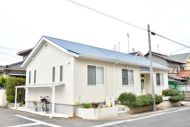 昭和区の施工事例 子供部屋を増築で