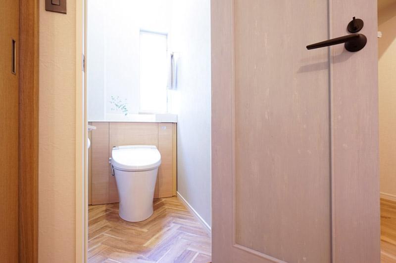 リフォーム トイレ おすすめ