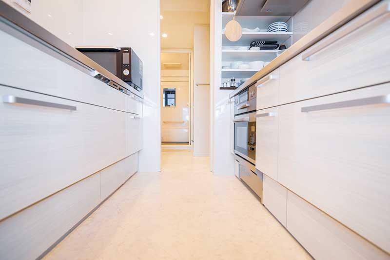 キッチン Ⅱ型